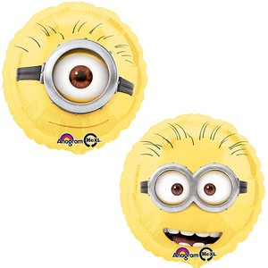 Minions: Faces