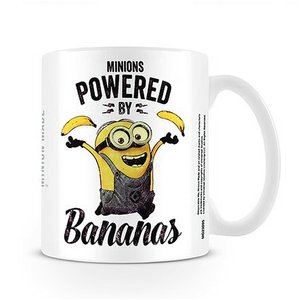 Cattivissimo me: Minions - Bananas
