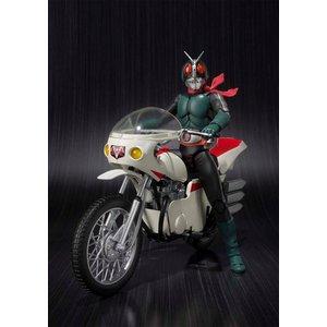 Kamen Rider: Masked Rider 2 & Remodeled Cyclone
