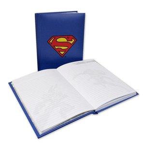 Superman: A5 mit Leuchtfunktion Logo