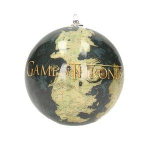 Game of Thrones: Karte von Westeros & Logo