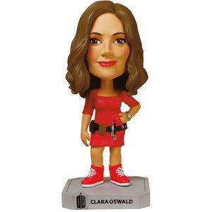 Doctor Who: Clara Oswald