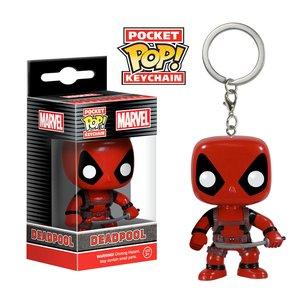 POP! Marvel Comics: Deadpool