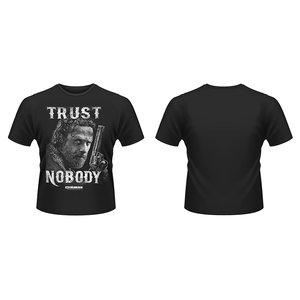 Walking Dead: Trust Nobody