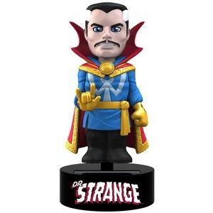 Marvel Comics: Body Knocker Dr. Strange