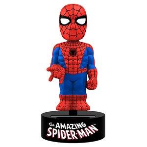 Marvel Comics: Body Knocker Spider-Man