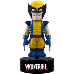 Marvel Comics: Body Knocker Wolverine