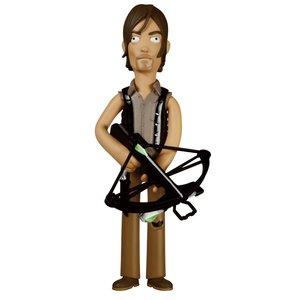 Walking Dead - Vinyl Idolz: Daryl Dixon