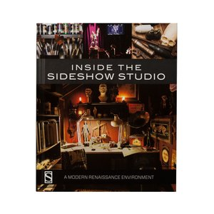Sideshow Collectibles: Inside the Sideshow - Studio A Modern Renaissance Environment