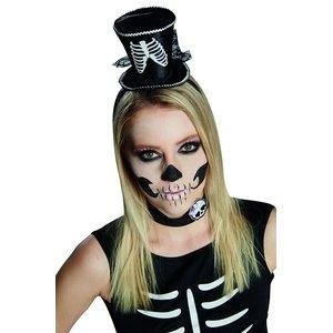 Zylinder Skelett
