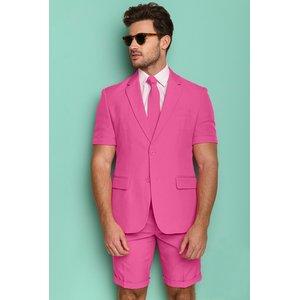Summer - Mr. Pink