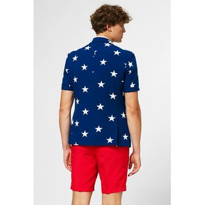 Summer - Stars and Stripes