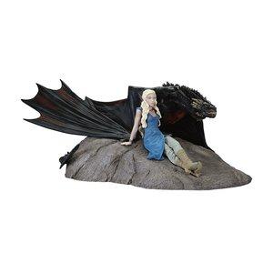 Game of Thrones: Daenerys & Drogon