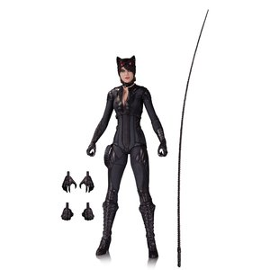 Batman - Arkham Knight: Catwoman