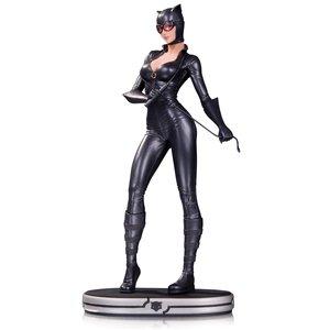 DC Comics - Cover Girls: Catwoman