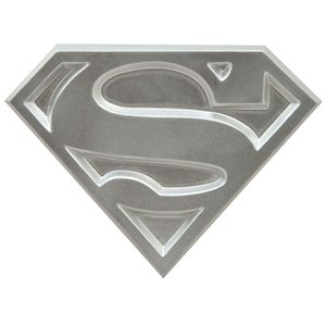 Superman - The Animated Series: Logo