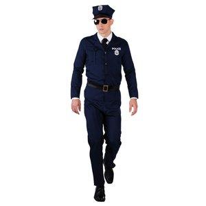 Polizist - Officer - Cop