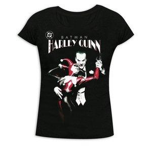 Batman: Joker & Harley Quinn (Alex Ross)