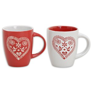 Romantic Heart (2er Set)