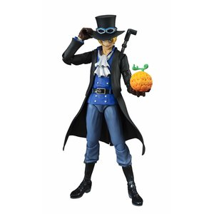 One Piece - Variable Action Heroes: Sabo