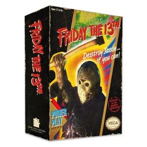 Venerdì 13: Jason Theme Music Edition