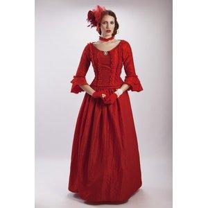 Lady Scarlett Divinas