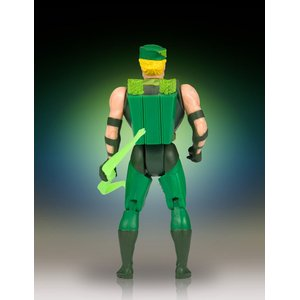 DC Comics: 1/6 Green Arrow - Jumbo Kenner