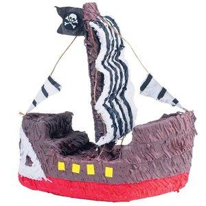 Bateau pirate -  Fête d'anniversaire