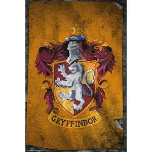 Harry Potter: Gryffindor Flag