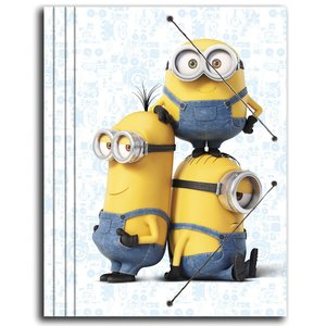 Minions: Characters Film