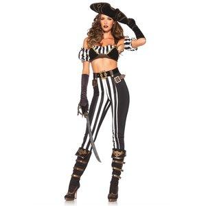 Black Beauty Piratin
