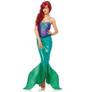 Fairytale Mermaid - Sirène