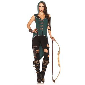 Rebel Robin Hood