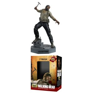 The Walking Dead - Collector´s Models: #6 Tyreese Williams