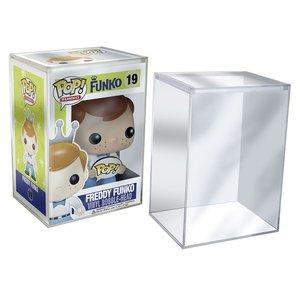 Protective Case boîte de protection pour figurines POP!