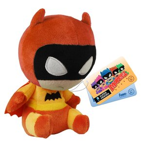 DC Comics - Mopeez: Orange Batman