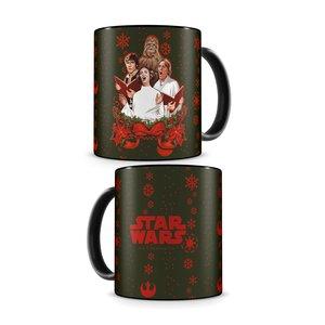 Star Wars: Rebels Choir Christmas