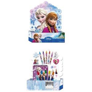 Frozen - La Reine des neiges: Elsa & Anna
