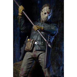 Freitag der 13. - Teil 6: Jason