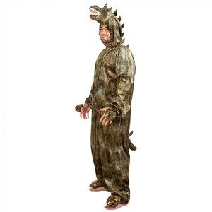 Dinosaur Deluxe
