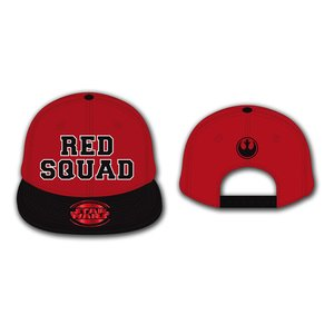 Star Wars - Episode VII: Red Squad