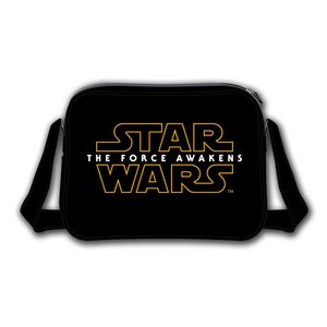 Star Wars Episodio VII: Logo