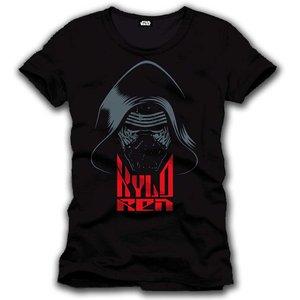 Star Wars Episodio VII: Kylo Ren Mask
