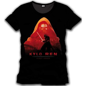Star Wars - Episode VII: Kylo Ren