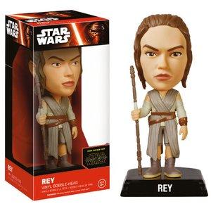 Star Wars - Episode VII: Rey
