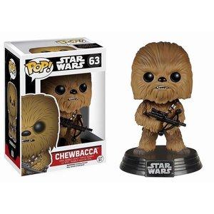 POP! - Star Wars Episode VII: Chewbacca