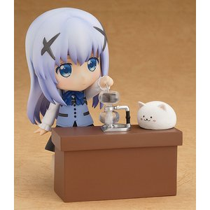 Is the Order a Rabbit - Nendoroid: Chino