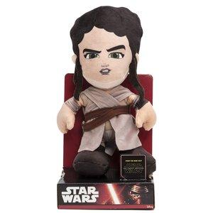 Star Wars - Episode VII: Rey 25 cm