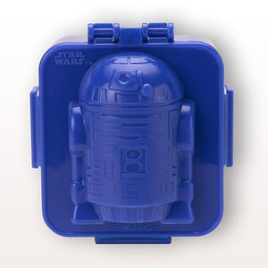 Star Wars: R2-D2 Tampon pour oeuf