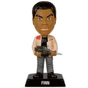 Star Wars - Episode VII: Finn